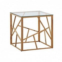 Table d'appoint moderne...