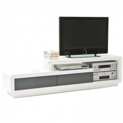 Meuble TV design 170 cm...