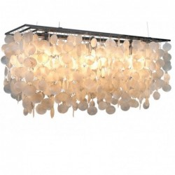 Lampe suspendue design 80...