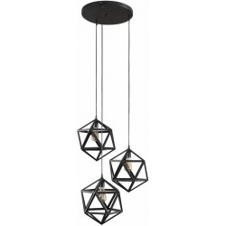 Lampe suspendue design...