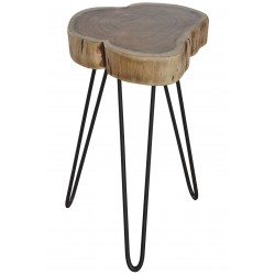 Table d'appoint design...